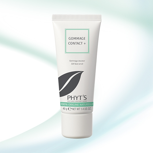 GOMAJ EXFOLIANT CONTACT+ PHYT'S 0