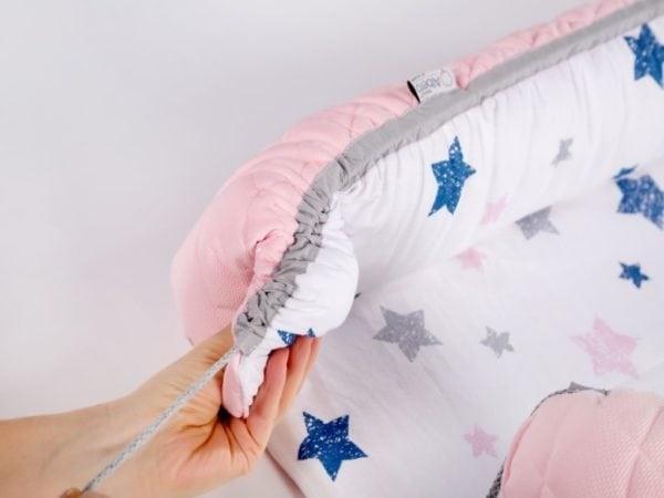 Salteluta cuib pentru bebelusi  Star Miracle [3]