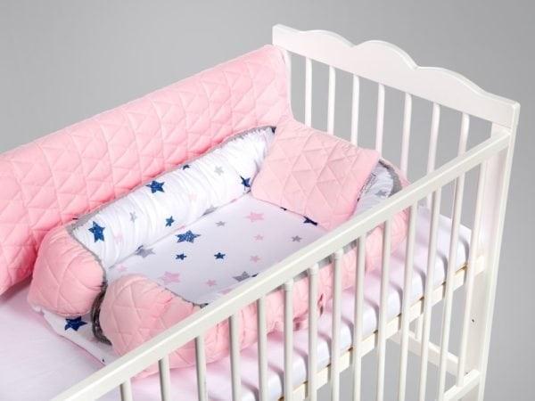Salteluta cuib pentru bebelusi  Star Miracle [1]