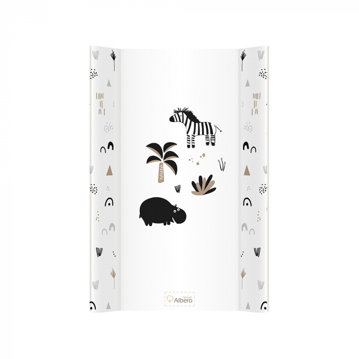 Salteluta de infasat moale 70cm - 102 Zoo Albero Mio [0]