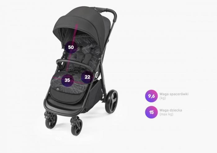 Carucior sport  Baby Design Coco 2020 [6]