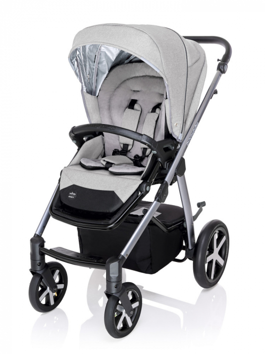 Carucior multifunctional + Winter Pack Baby Design Husky 2020 [0]