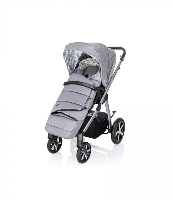 Carucior multifunctional + Winter Pack Baby Design Husky 2020 [2]