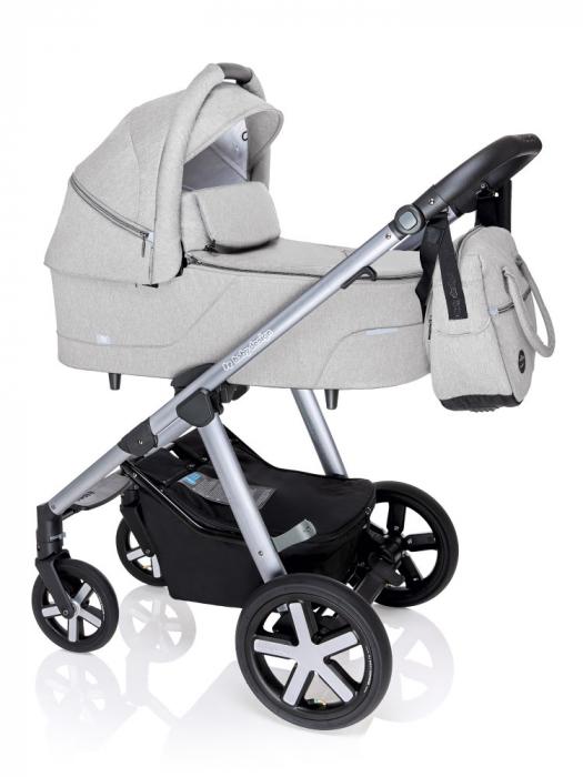 Carucior multifunctional + Winter Pack Baby Design Husky 2020 [3]