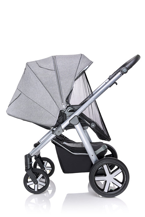 Carucior multifunctional + Winter Pack Baby Design Husky 2020 [7]