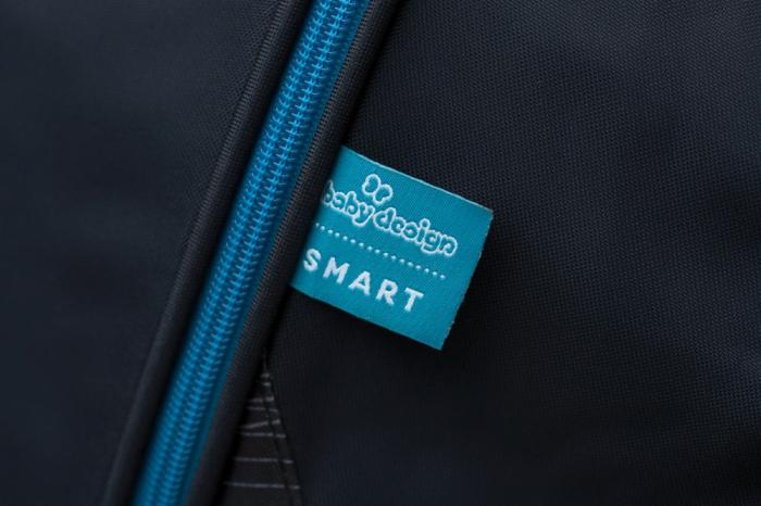 Carucior sport Baby Design Smart 2019 [4]