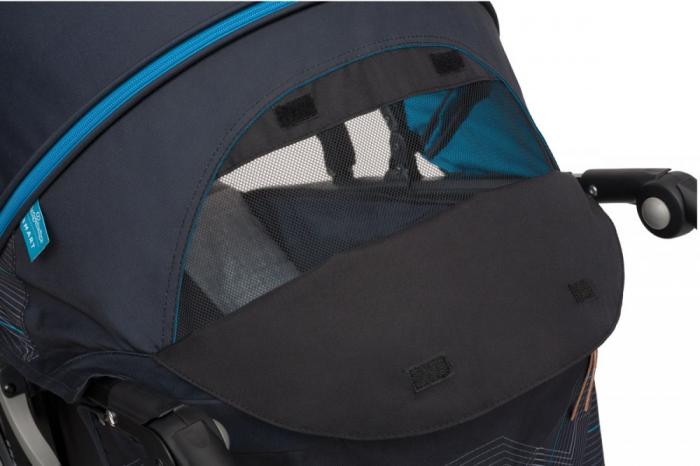 Carucior sport Baby Design Smart 2019 [1]