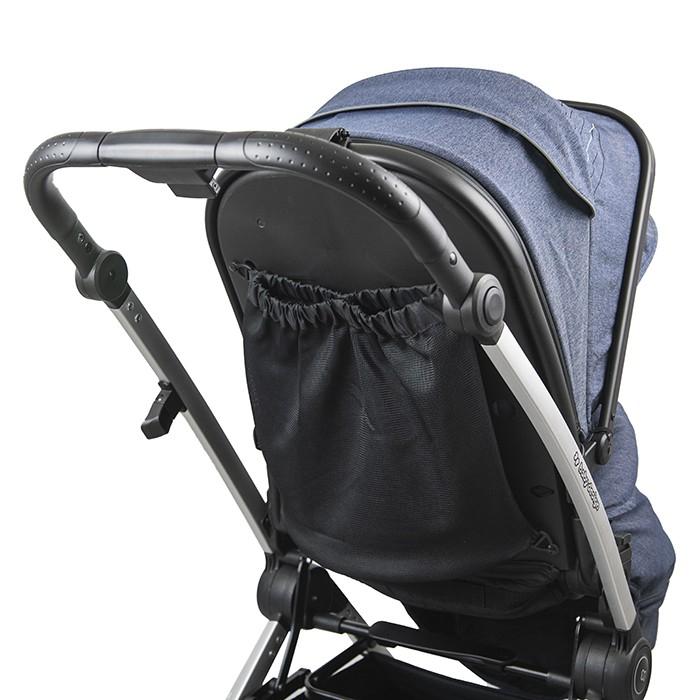Carucior multifunctional 2 in 1 Baby Design Smooth 2020 [7]