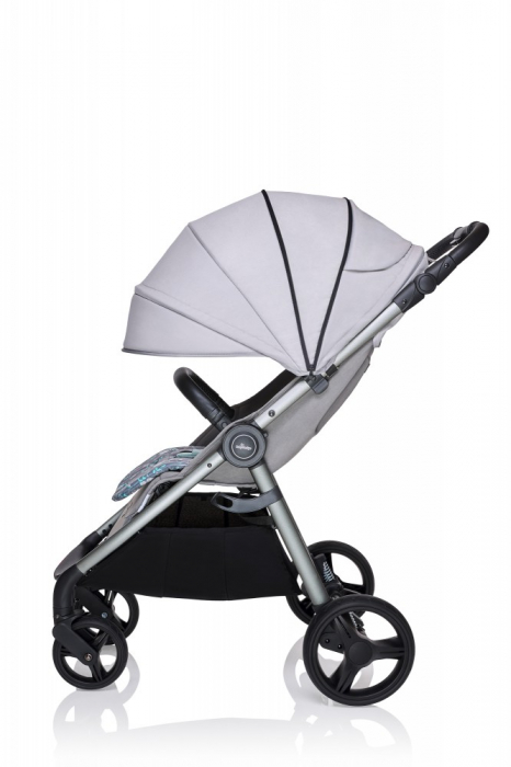 Carucior sport Baby Design Wave [1]