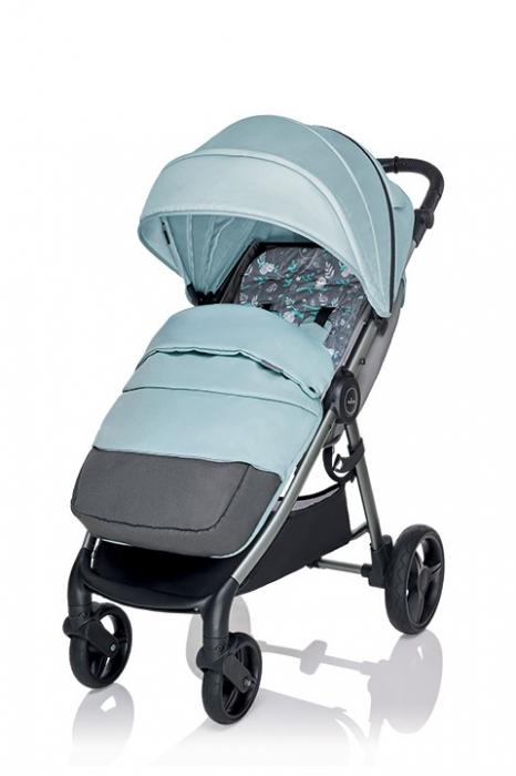 Carucior sport Baby Design Wave [7]
