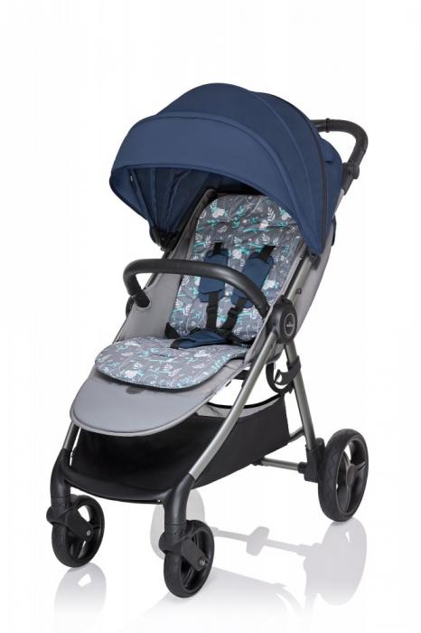 Carucior sport Baby Design Wave [0]