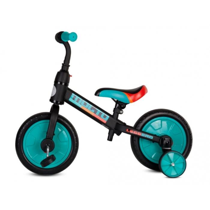 Bicicleta cu sau fara pedale Sun Baby Molto Leggero [0]
