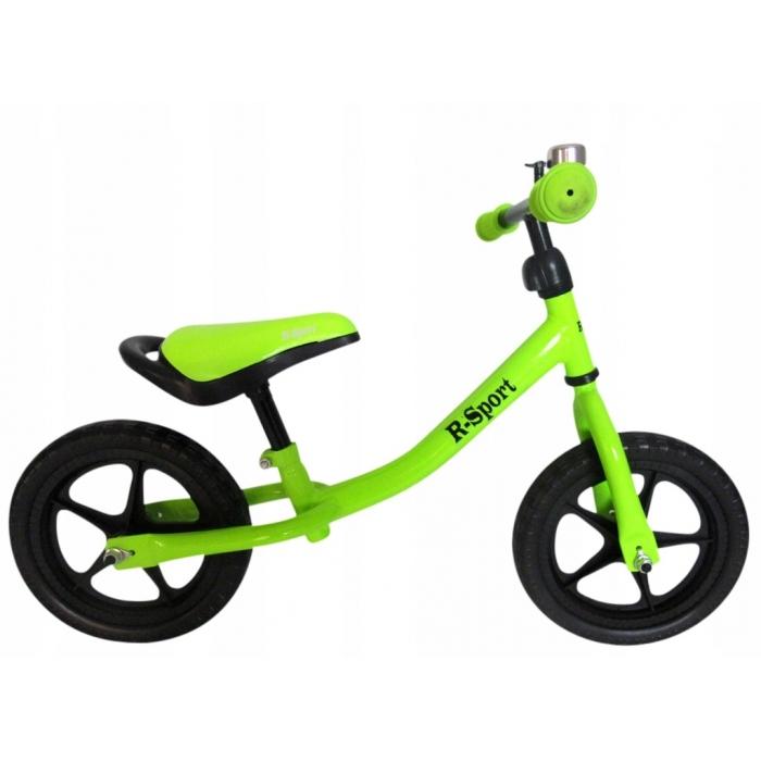 Bicicleta fara pedale R-Sport R1 - Verde [0]