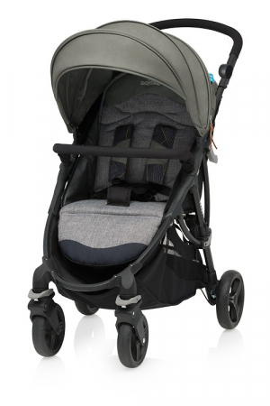 Carucior sport Baby Design Smart 2019 [9]