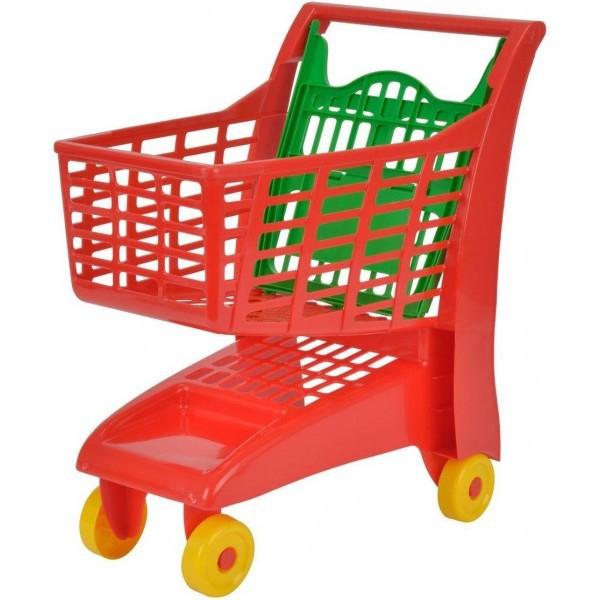 Cos de jucarie supermarket Androni Giocattoli [3]