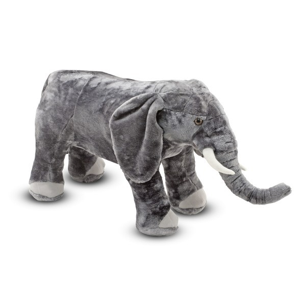 Elefant din plus [2]