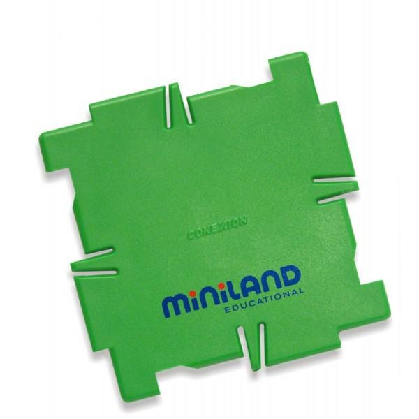Joc constructii Conexion 54 Miniland [6]