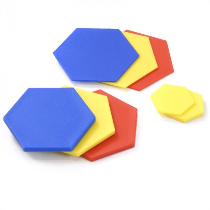 Jocul formelor geometrice [2]