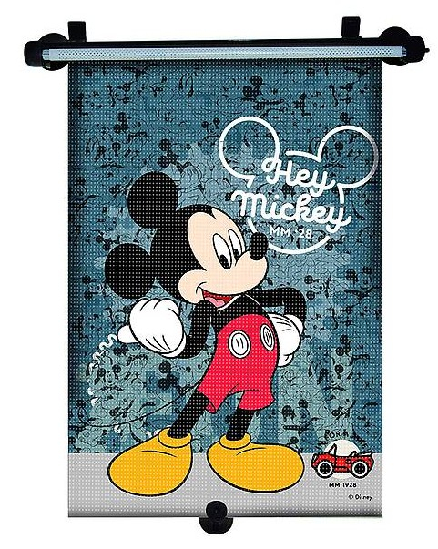 Markas parasolar retractabil Mickey Mouse [0]