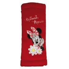 Protectie centura de siguranta 'Minnie Mouse' [0]