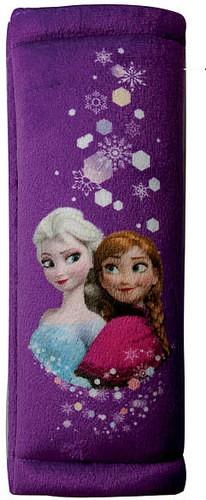 Protectie centura de siguranta Frozen [0]