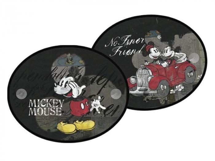 Set 2 parasolare cu ventuze Mickey Mouse [0]