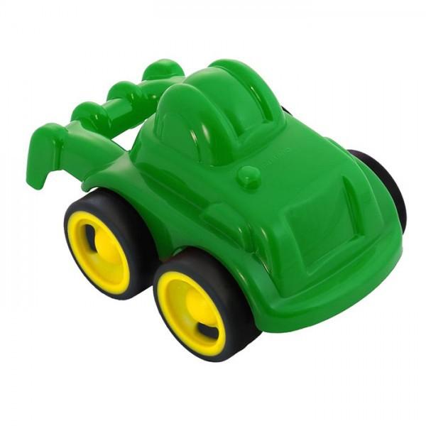 Minimobil 12 Tractor  Miniland [0]