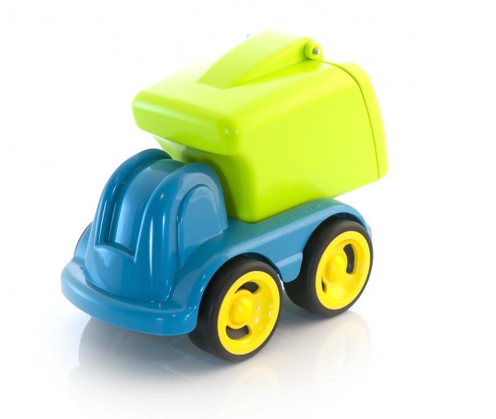 Minimobil 18 Masina de gunoi Miniland [0]