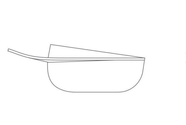 Farfurie adanca set 2 buc Nuvita [3]