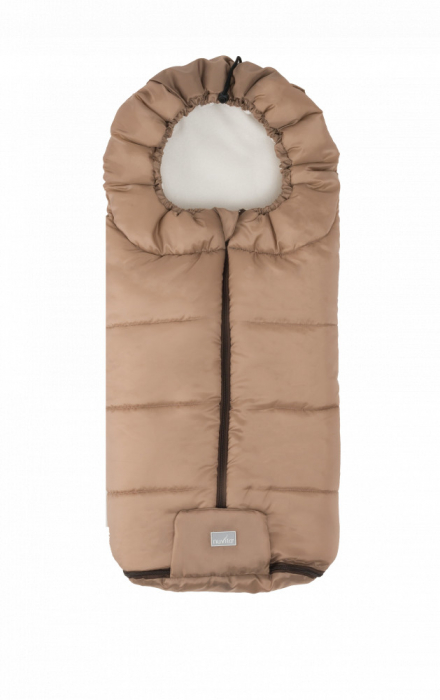Sac de iarna 100 cm Nuvita Junior Essential [0]