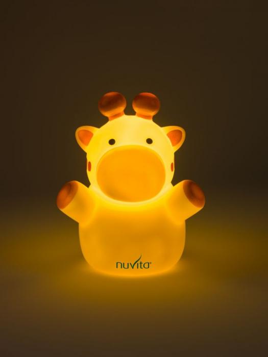 Lampa de veghe M Girafa [0]
