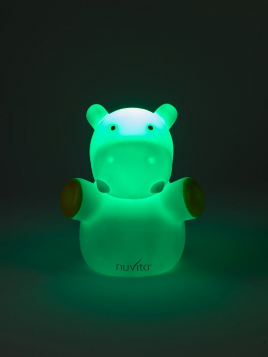 Lampa de veghe M Hipopotam [0]