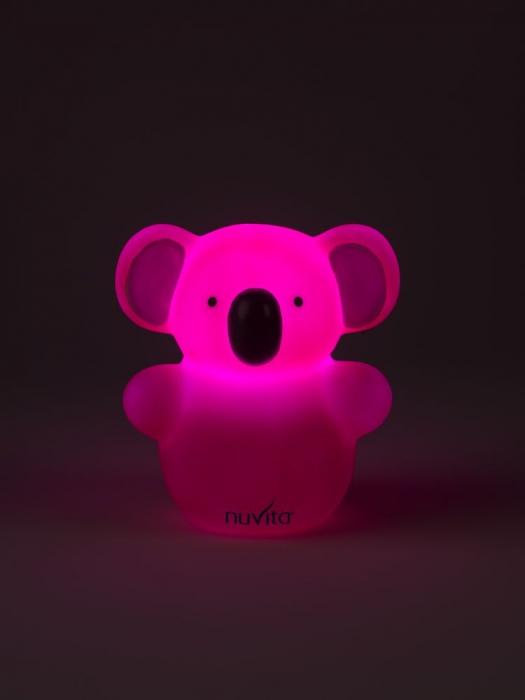 Lampa de veghe M Koala [0]