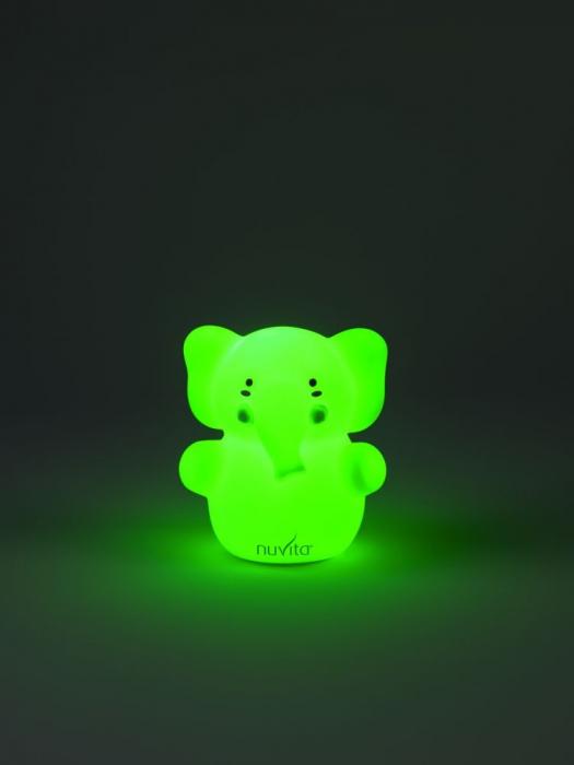 Lampa de veghe S Elefant [0]