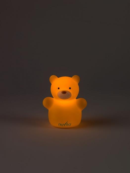 Lampa de veghe S Ursulet [1]