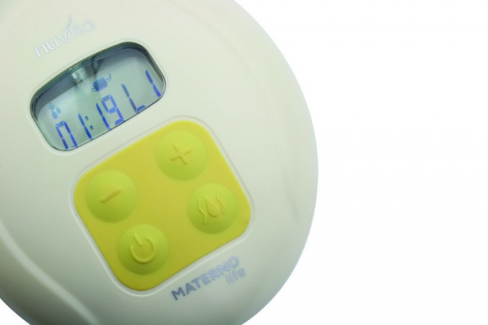 Pompa de san electrica biberon Mimic [6]