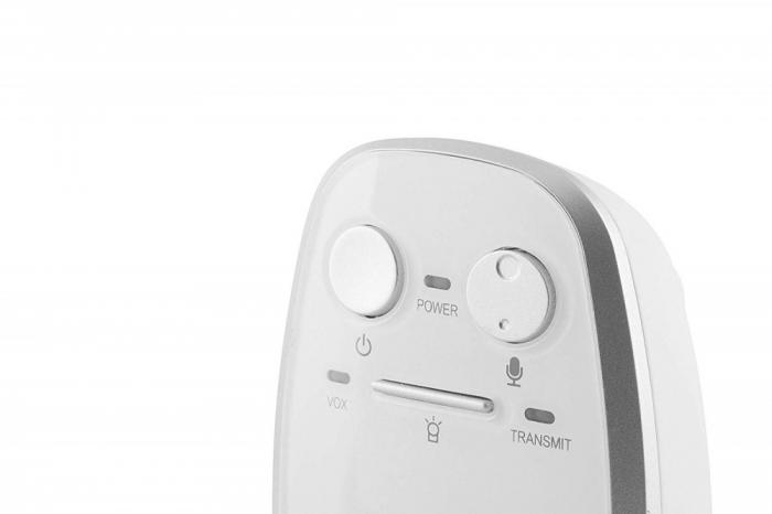 Interfon digital pentru bebelusi [3]