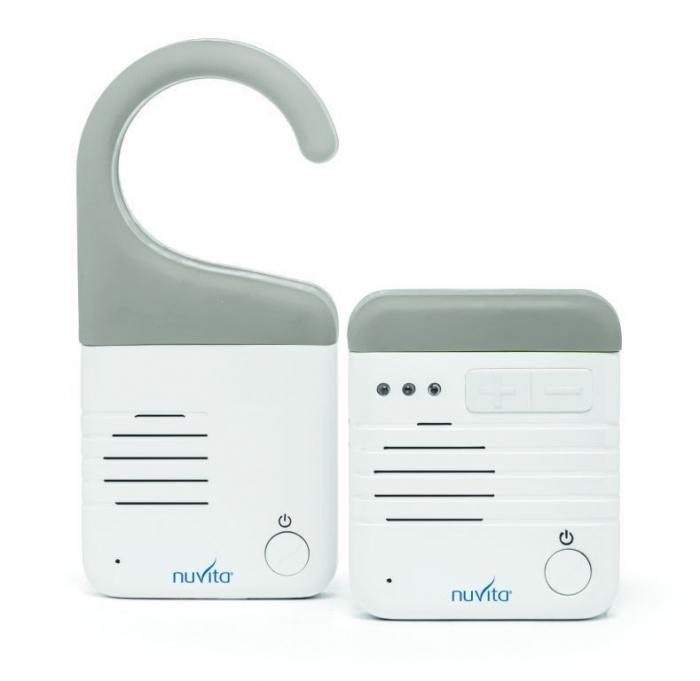 Interfon digital Nuvita Quadryo [0]