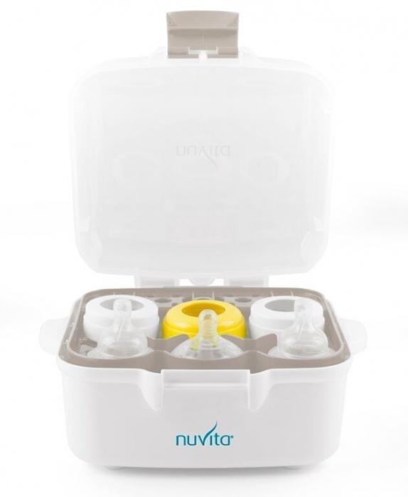 Nuvita sterilizator biberoane pt micround [2]