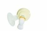 Nuvita Twist pompa de san manuala + biberon 1215 [5]