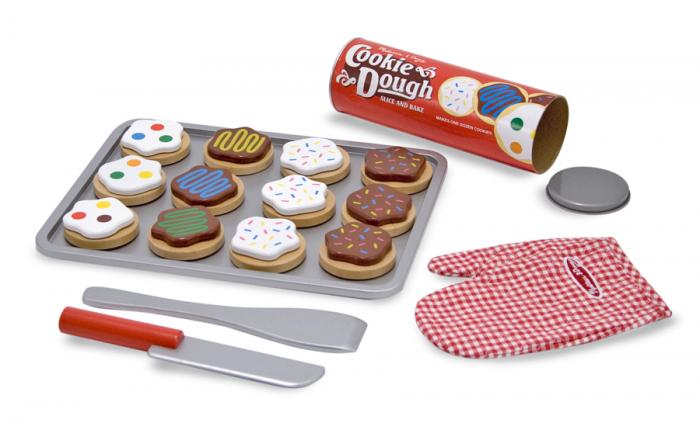 Set de joaca Biscuiti Melissa and Doug [0]