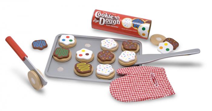 Set de joaca Biscuiti Melissa and Doug [1]