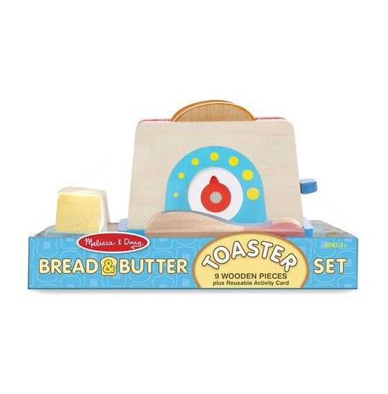 Set de joaca Toaster Melissa and Doug [1]