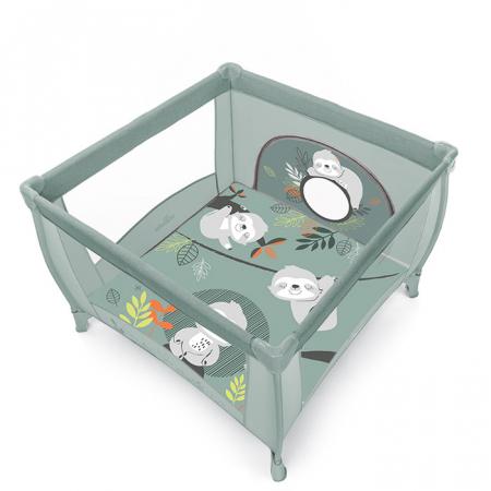 Tarc de joaca pliabil - Baby Design Play [7]