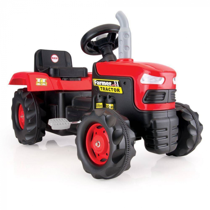 Tractor cu pedale [0]
