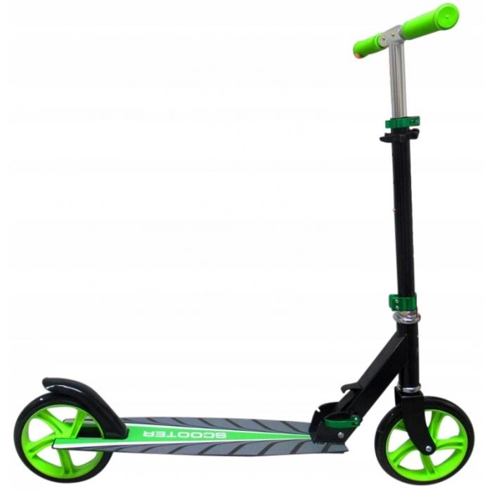 Trotineta R-Sport H4 - Verde [1]