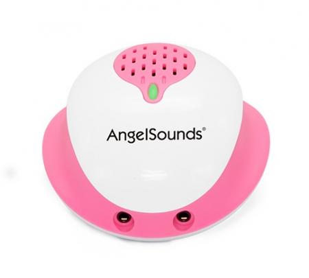 Aparat de ascultat sunete fetale cu aplicatie smartphone Angelsounds JPD-200S [7]