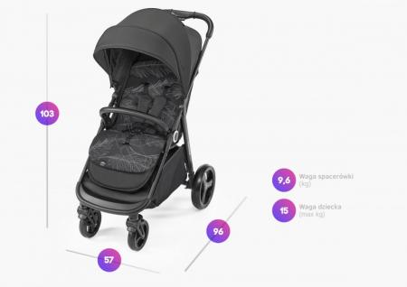 Carucior sport  Baby Design Coco 2020 [7]