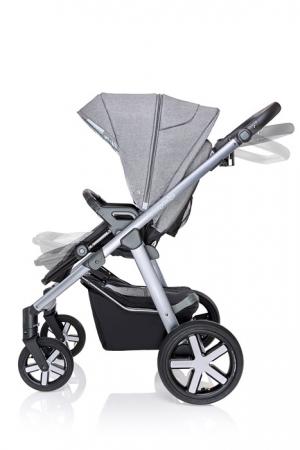 Carucior multifunctional + Winter Pack Baby Design Husky 2020 [8]