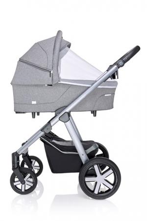 Carucior multifunctional + Winter Pack Baby Design Husky 2020 [6]